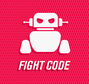 Fight Code logo