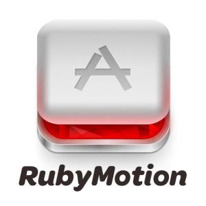 Ruby Motion icon